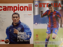Set reviste Steaua