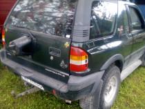 Opel frontera B 4*4 sport, 2 usi, cutie automată