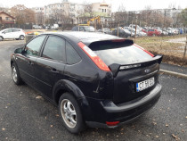 Ford Focus Anul 2008