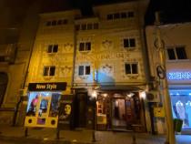 Camere in regim hotelier strada Cuza-Vodă