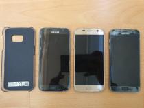 3 telefoane Samsung Galaxy S7 G930F pt piese