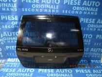 Hayon Mercedes M270 W163 2002