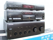 Linie Audio Pioneer [ Trei Aparate De Top ]