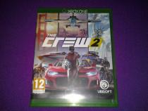 Xbox ONE, The Crew 2
