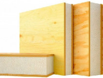 Panouri Sandwich Structurale-Izolate-SIP.