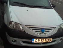 Dacia Logan 2008 cu GPL