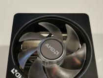 Cooler cu ventilator amd 4