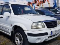 Suzuki Grand Vitara 2.0 TDi 4X4