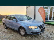 Vw Passat 1.9 tdi. Clima. RATE