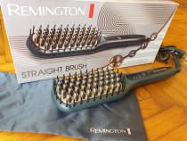 Perie de indreptat parul, Remington CB7400, noua