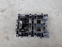 Amestecator ulei 2.2 hdi, 4HX, Peugeot 607, 2004, 9636898580