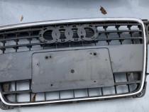 Grila bara fata , grila radiator Audi A4 B8 2008 - 2012