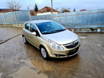 Opel Corsa 1.3d