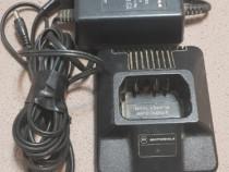 Incarcator rapid motorola pentru statii radio P110, GP300