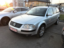 VW Passat 2005 - 2.0 tdi - 136 cp - Recent import Germania