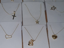 Diferite obiecte din aur
