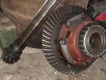 Piese tractor u 650