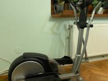 Bicicleta eliptica sala
