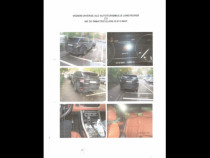 Autovehicul Land rover Range Rover Sport 2015