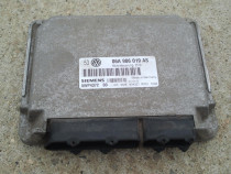 Calculator motor ECU VW Golf 4 / Bora 1.6 SR cutie automata