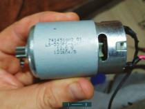 Motoras cu perii 23000 rpm