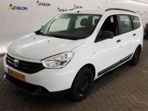 Dacia Lodgy 7 locuri (100% km reali) Euro 6