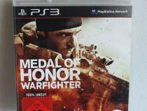 PS3 Medal of Honor Warfighter pentru PlayStation 3