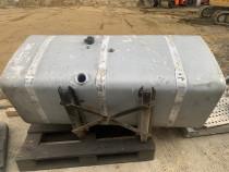 Rezervor motorina aluminiu 700 L