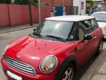 Mini cooper one - benzina, 113.000 km