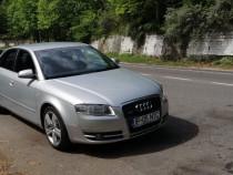 Audi a4 s line 1,8 turbo benzina automat