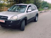 Hyundai Tucson 2.0 CRDi TCS 4x4 Euro 4