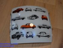 Havana lampa perete Model masini clasice