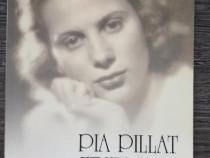Pia pillat scrieri din exil zbor spre libertate