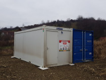 Inchiriez container