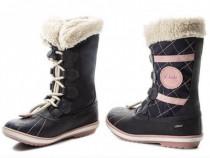 Cizme de zăpadă CLARKS Fabyou Gtx Jnr GORE-TEX