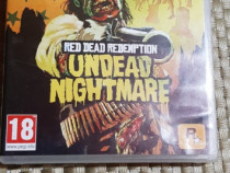 Red Dead Redemption Under Nightmare Ps3