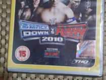 Smack Down Vs Raw 2010 Ps3