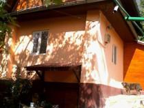 Casa la curte/casa de vacanta Naeni, Buzau