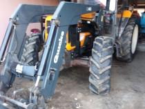 Tractor Renault 75. 34