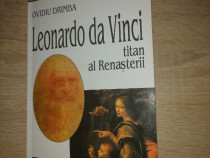 "Carte ""Leonardo da Vinci"""