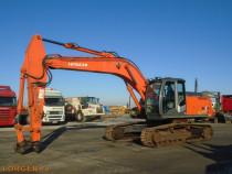 Excavator pe senile Hitachi Zaxis ZX250 LC-3