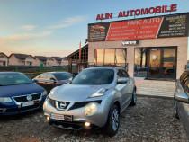 Nissan juke, 1.5 tdi, 2017, full = posibilitate rate