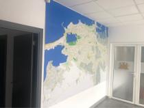 Harta orasul Constanta