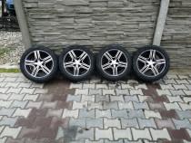 Set jante aliaj Mercedes A-Class W168 1997-2004 , 5X120 R15