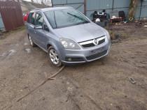 Opel zafira 2007 1.8 benzina 7 locuri dezmembrez