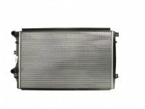 Radiator, racire motor DENSO Volkswagen Crafter, CADDY, GOLF