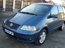 Volkswagen Sharan 1.9TDI-116CP/7Locuri