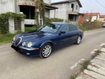 Jaguar xf 3.0 i / 2004