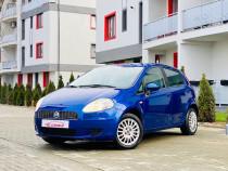 Fiat Punto 2008 1,3 Jtd livrare gratuită / finanțare