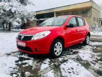 Dacia Sandero 1.4 MPI Laureate